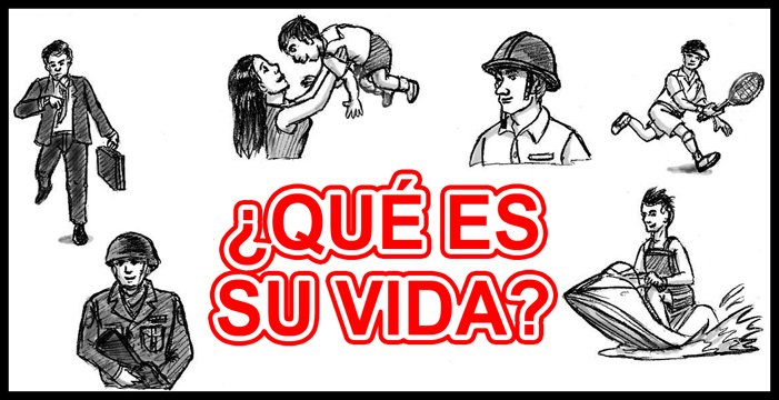 Spanish Tracts - Christian Spanich Tract